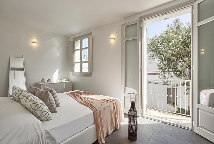 Calasetta residence sardegna randomdesign for Appartamenti da sogno interni