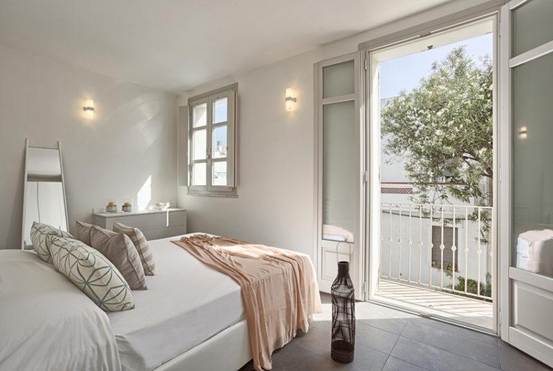Calasetta residence sardegna interior 8