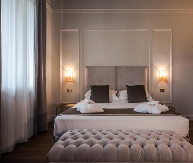 HOTEL DE LA VILLE RICCIONE SUITE